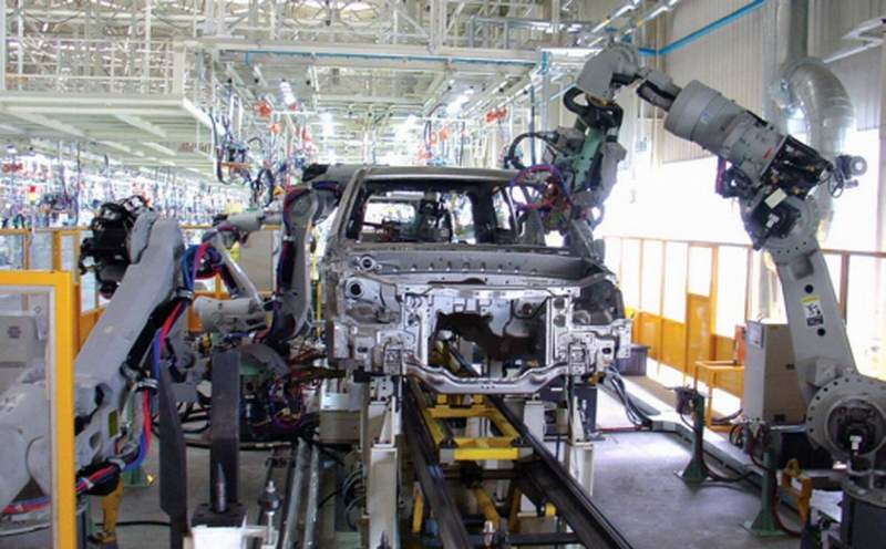 automotive industries in thailand essay Automotive industry and car automotive industry and car company history perusahaan otomobil kedua sdn bhd (perodua), established in 1993, is a joint venture company between malaysian and japanese partners.